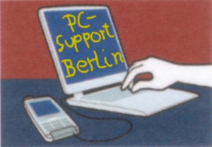 Logo PC-Support